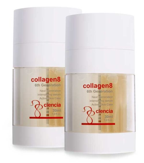 Ciencia Collagen8 Valentine's Day Special